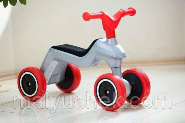 Популярная каталка Big Мотоцикл Rider (55300)