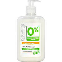 Dr. Sante 0 процентов. Крем-мыло для рук с экстрактом оливы и протеинами пшеницы, 300 мл