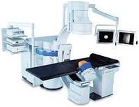 Стационарный урологический комплекс для литотрипсии и эндоурологии Dornier-Gemini