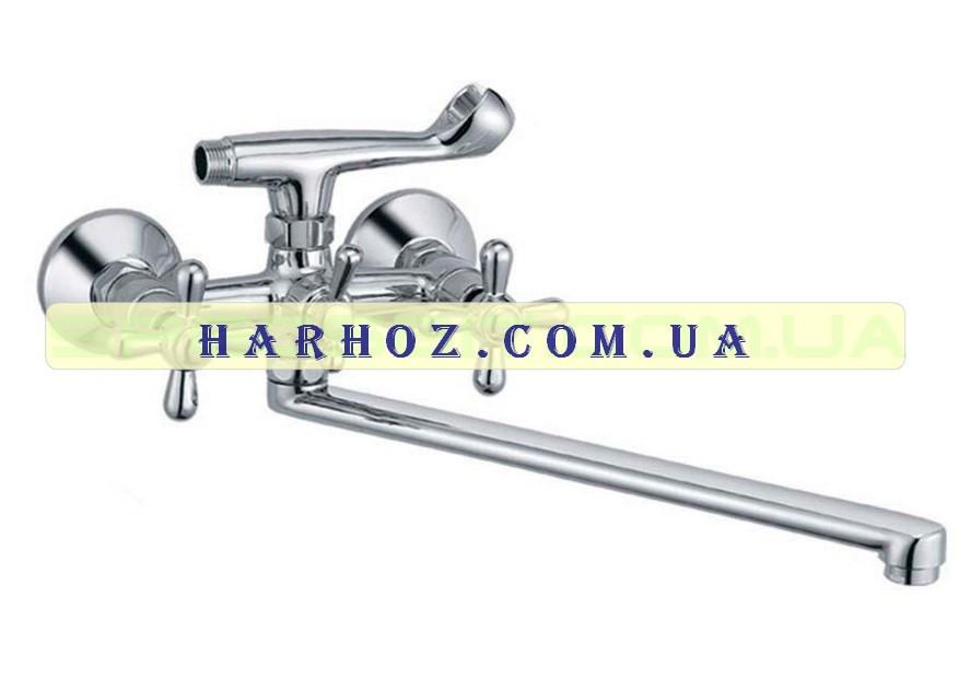 Смеситель для ванны Haiba (Хайба) Dominox 143