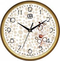 Настенные Часы Сlassic Летний грибной Дождь