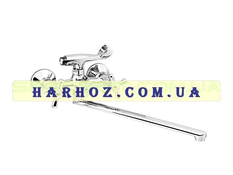 Смеситель для ванны Haiba (Хайба) Dominox 150