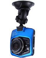 Автомобильный видеорегистратор CarCam HP631 Blue