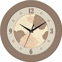 Настенные Часы Fashion Розы