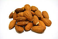 Миндаль орехи сырой (не жареный) 100 грамм