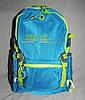 Рюкзак городской Baohua голубой