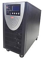 UPS AEC ST3I-10L  10 000VA ибп On-Line