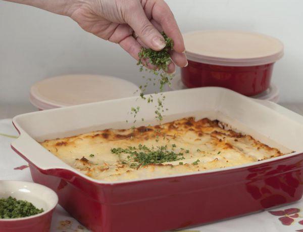 Посуда для запекания, формы для выпечки