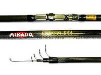 Удилище болонское MIKADO Princess 6м carbon