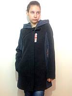 Кашемировое пальто для девочки