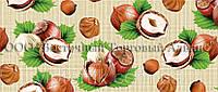 Декоративная бордюрная лента — Лесной орех - Н60 - 500 м