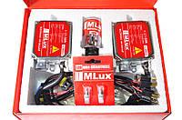 Биксенон MLux Cargo 50 Вт для грузовых автомобилей