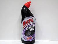 Средство Harpic Power Plus весенняя свежесть для чистки унитазов 750мл