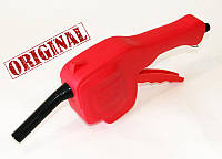 Насос для бензина Davolta Fuel Siphon, прибор для перекачки жидкости Девольта Фул Сайфон