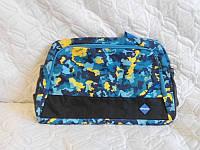 Дорожно-спортивная женская сумка небольшого размера  28л (разные цветовые решения)