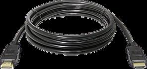 Каебель DEFENDER HDMI-10 (M-M ver 1,4) 3м.