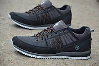 Мужские кожаные кроссовки Timberland , фото 1