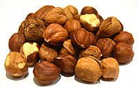 Фундук лесной орех сырой (не жареный) 100 грамм
