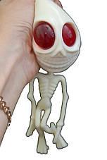 Лизун скелет большой, фото 2