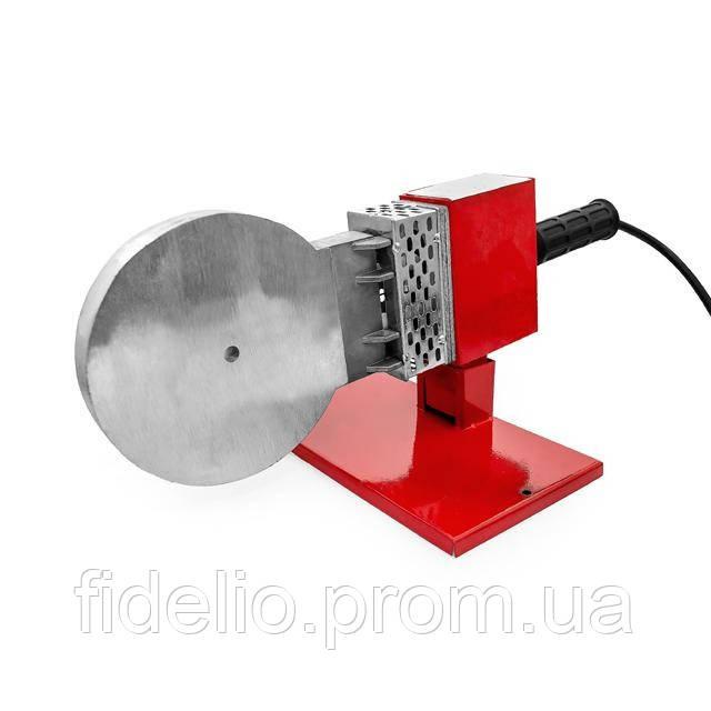 Паяльник для труб из PPR INTERTOOL RT-2103