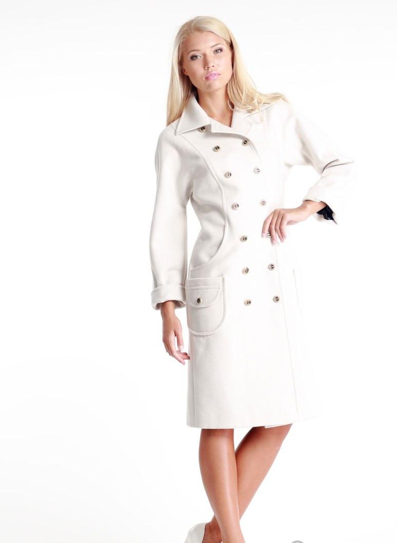 Пальто Женское Матео-1