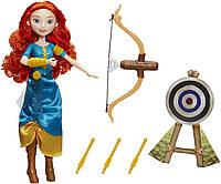 B9146 Модная кукла принцесса и ее хобби в ассорт.