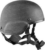 Шлем Defcon5 защитный из стекловолокна. Цвет - черный
