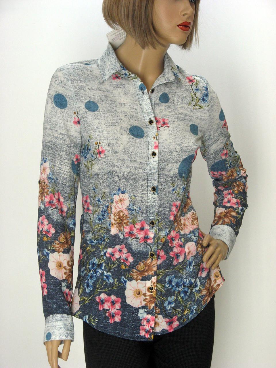 Жіноча сорочка-блузка  Sinsere