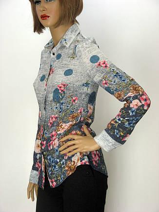 Жіноча сорочка-блузка  Sinsere, фото 2