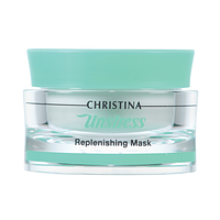 Unstress Replenishing Mask Маска с витаминами группы В