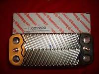 1.022220 Теплообменник ГВС Nike / Eolo Mini 24 kw Immergas