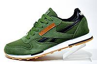 Кроссовки мужские Reebok Classic Leather, Green