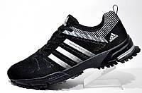 Беговые кроссовки Adidas Marathon TR15, Black