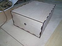 Коробка-футляр для обуви, фото 1
