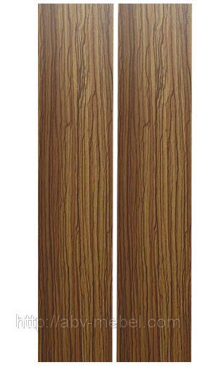Комплект дверей с планкой для шкафа UK-10 (UK-31)
