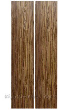 Комплект дверей с планкой для шкафа UK-10 (UK-31), фото 2