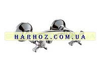 Смеситель для душ-кабины Haiba (Хайба) Zeus 003