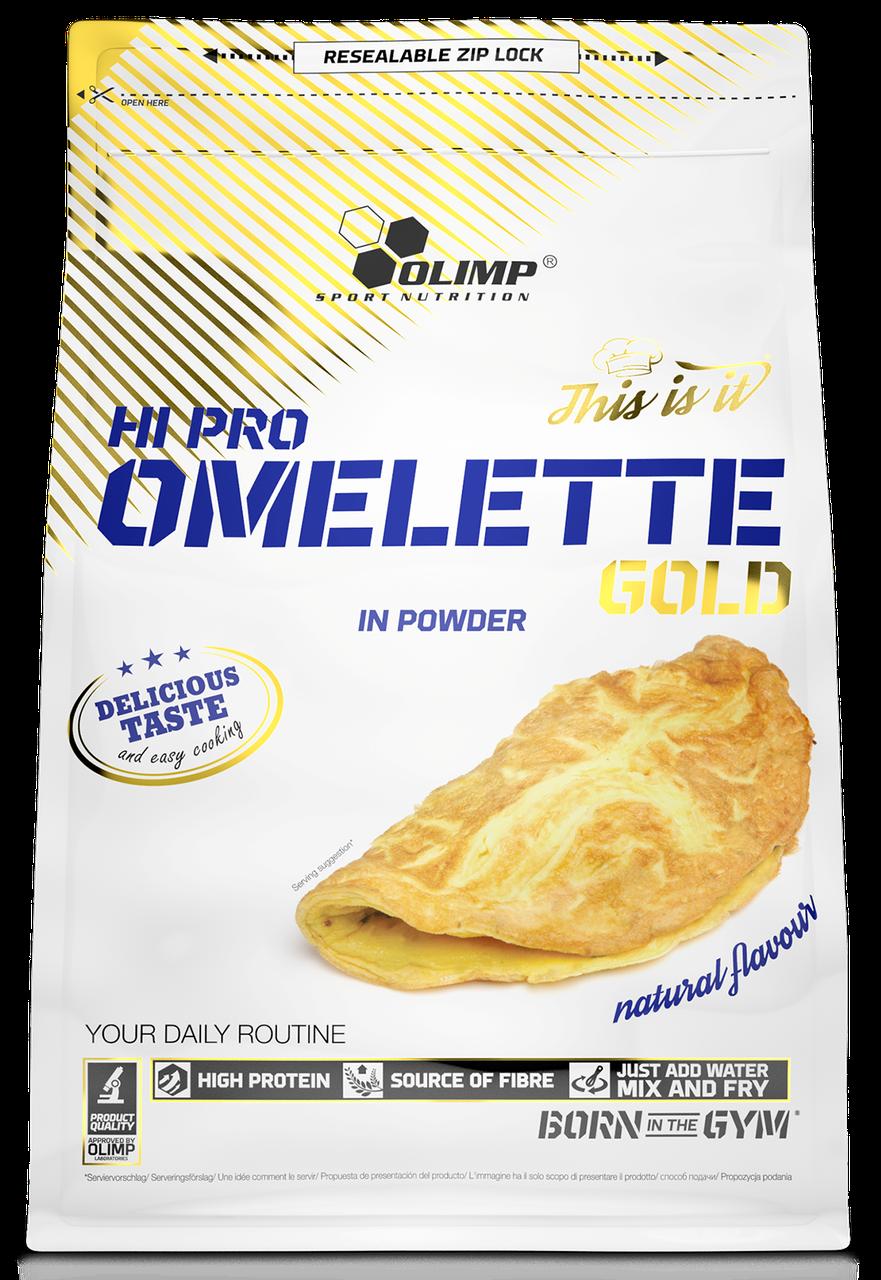Olimp Hi Pro Omelette Gold 825g