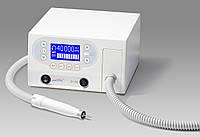 Аппарат для маникюра и педикюра PodoTRONIC V-40 с пылесосом (Новинка)