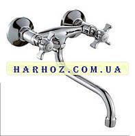 Смеситель для кухни Haiba (Хайба) Zeus 361