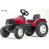 Детский трактор на педалях Falk Case Ih Puma - 1020