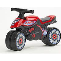 Мотоцикл толокар Moto X Racer Falk (Франция)