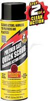 Растворитель Shooters Choice Polymer Safe Quick Scrub. Объем - 350 г.