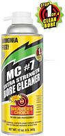Средство для чистки стволов Shooters Choice MC7 Extra Strength Bore Cleaner . Объем - 340 мл.