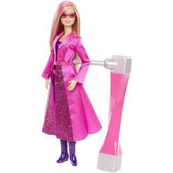 Barbie Тайный агент Шпионская история Spy Squad Barbie Secret Agent