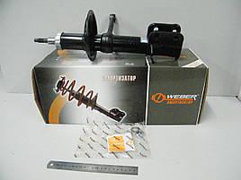 Амортизатор передний правый ВАЗ 2108, 2109, 21099, 2113, 2114, 2115, 2108-2905003,Weber