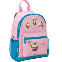 Рюкзак дошкольный KITE 2017 Little Fairy 534XS-1 (K17-534XS-1)