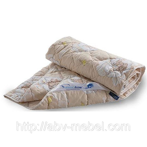 Детское одеяло BAMBINO / БАМБИНО (Матролюкс-ТМ)