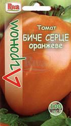 Томат Бычье Сердце Оранжевое 30н