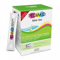 Стики для снятия вздутия живота (Беби газ)  Pediakid